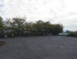 西方寺 駐車場
